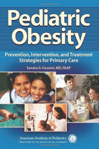 Pediatric Obesity