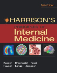 Harrison's Principles Of Internal Medicine Volume 1