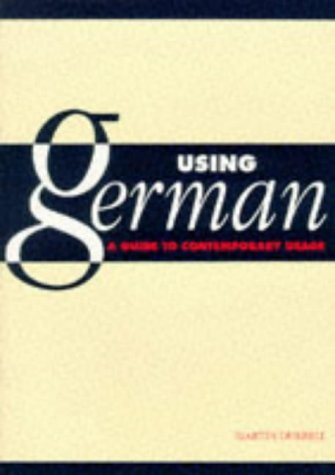 Using German
