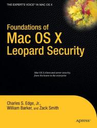Enterprise Mac Security