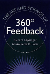 Art And Science Of 360 Degree Feedback