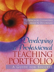 Developing A Professional Teaching Portfolio