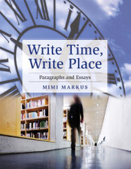 Write Time Write Place