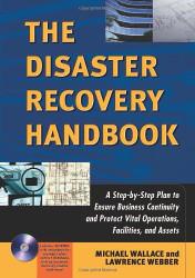 Disaster Recovery Handbook