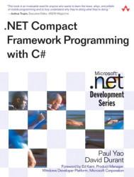 Programming .Net Compact Framework 3.5