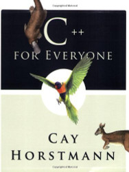 C++ For Everyone