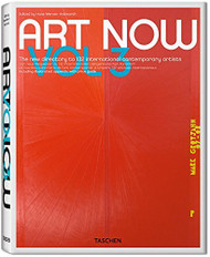 Art Now Volume 3_Holzwarth