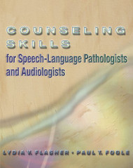Counseling Skills For Speech