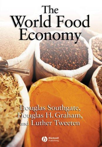 World Food Economy