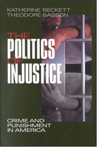 Politics Of Injustice