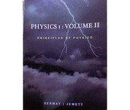 Principles Of Physics Volume 2