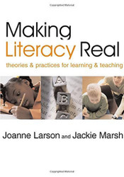 Making Literacy Real
