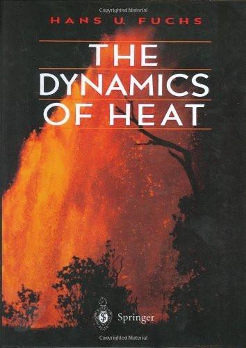 Dynamics Of Heat