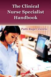 Clinical Nurse Specialist Handbook