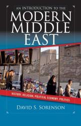 Introduction To The Modern Middle East