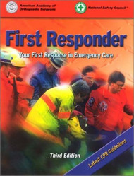 Emergency Medical Responder (First Responder)