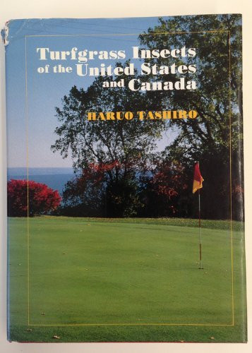 Turfgrass Insects Of The United States And Canada