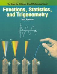 Functions Statistics And Trigonometry