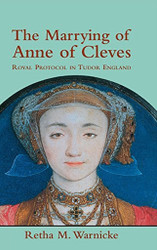 Marrying Of Anne Of Cleves