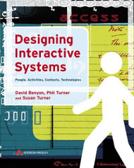 Designing Interactive Systems
