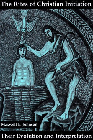 Rites of Christian Initiation
