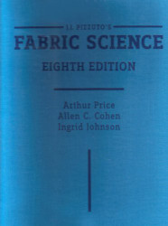 J J Pizzuto's Fabric Science
