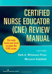 Certified Nurse Educator