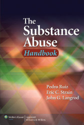 Substance Abuse Handbook