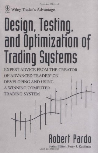 Evaluation & optimization of trading strategies