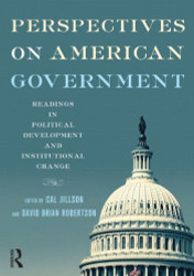 American Government Perspectives On American Government