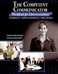 Competent Communicator Workbook For Communication