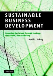 Sustainable Business Development
