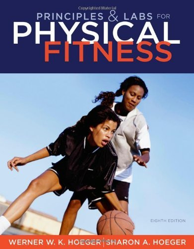 Principles And Labs For Physical Fitness