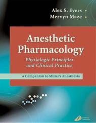 Anesthetic Pharmacology