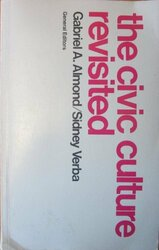 Civic Culture Revisited