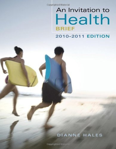 Invitation To Health Brief Edition