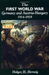 First World War Germany And Austria-Hungary 1914-1918