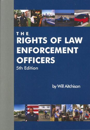 Rights Of Law Enforcement Officers