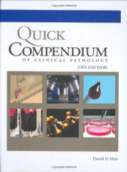 Quick Compendium Of Clinical Pathology