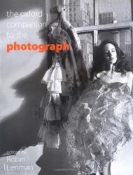 Oxford Companion To The Photograph