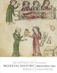 Readings In Medieval History Volume 1