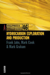 Hydrocarbon Exploration And Production Dpsdevelopments In Petroleum Science Series 6 6