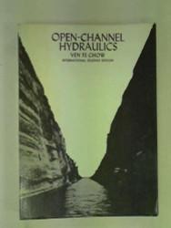 Open-Channel Hydraulics