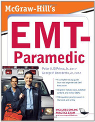 Mcgraw-Hill's Emt-Paramedic Exam Review