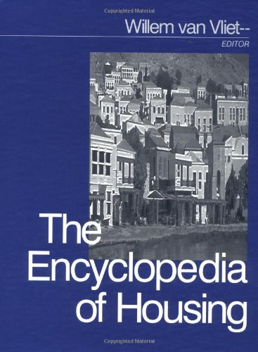 Encyclopedia Of Housing