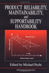 Product Reliability Maintainability And Supportability Handbook