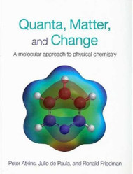 Physical Chemistry Quanta Matter Change