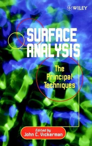 Surface Analysis - The Principal Techniques