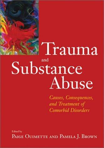 Trauma And Substance Abuse