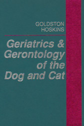 Geriatrics And Gerontology Of The Dog And Cat